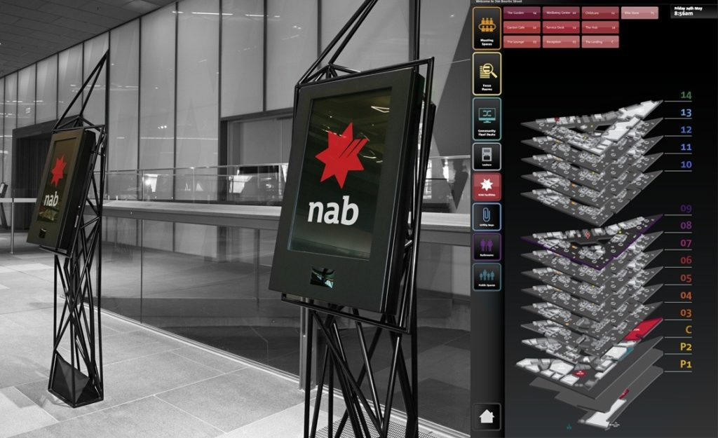 NAB digital directory