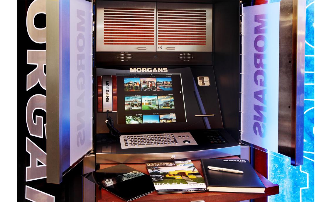 Morgans Real Estate