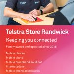 Telstra Store Randwick