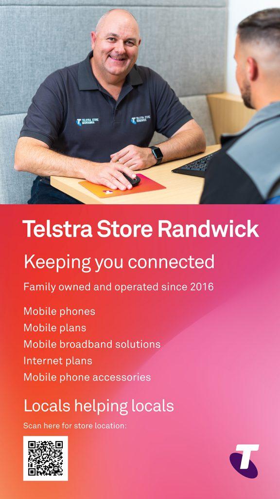Telstra Store Randwick