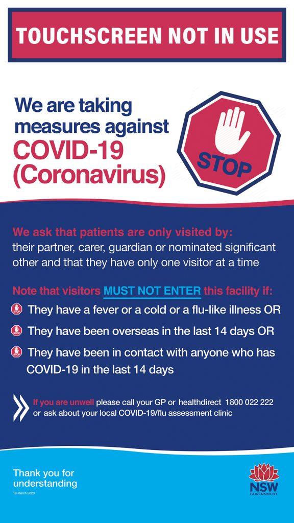 Hospital Conronaviru