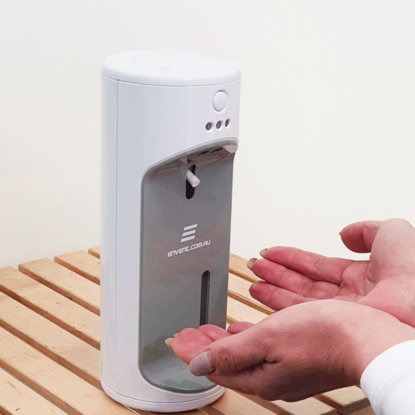 Hand Sanitiser Auto Dispenser