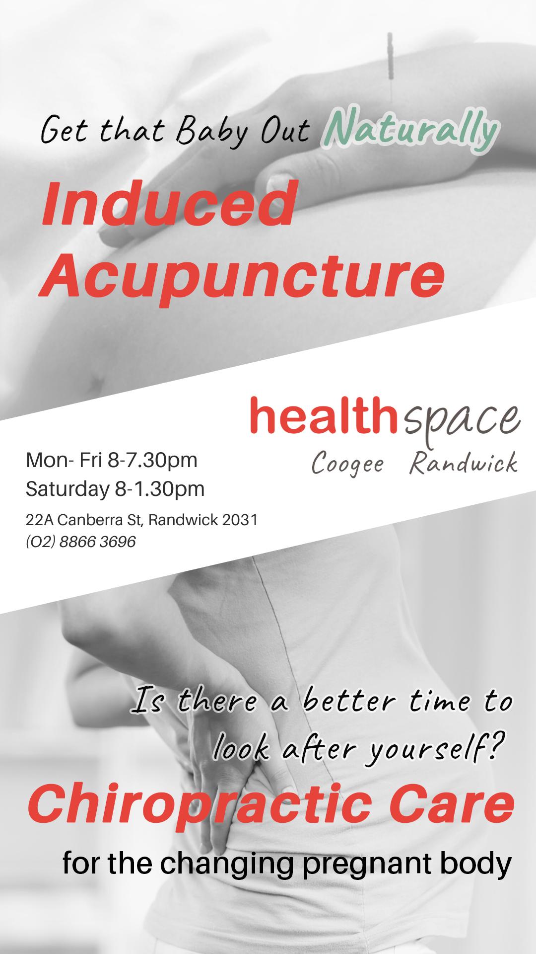 Health Space Coogee Randwick